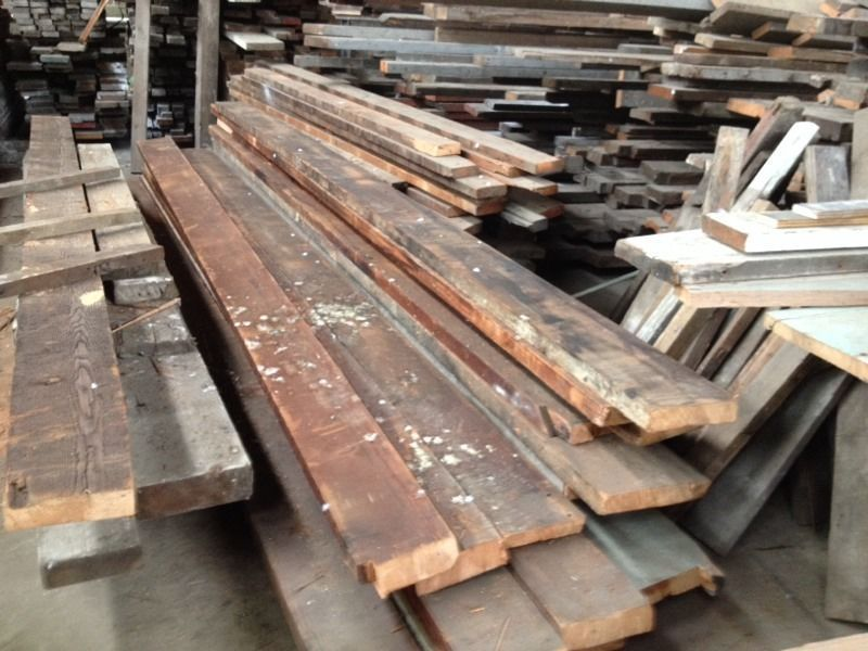 Oregon timber recycled second hand used metro for Reclaimed wood oregon