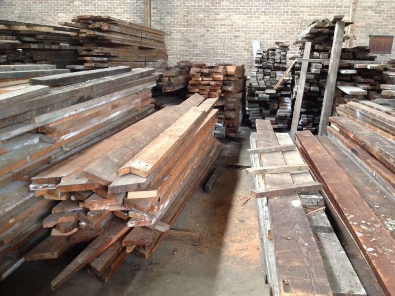 Oregon Timber Recycled Second Hand Used Metro