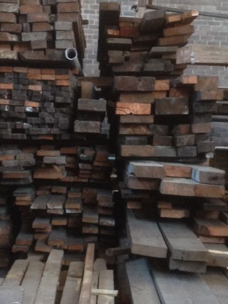 Timber hardwood oregon many sizes reused and recycled for Reclaimed wood oregon
