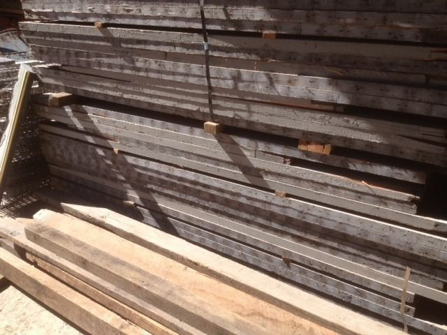 Timber Hardwood Oregon Many Sizes Reused And Recycled